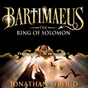 The Ring of Solomon | Jonathan Stroud