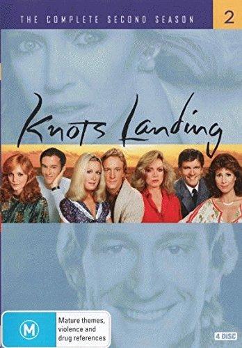 knots landing season - 5