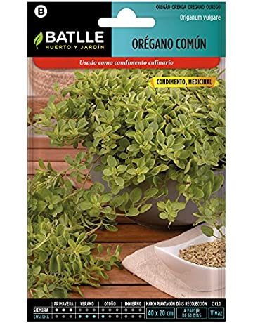 Amazon.es: Plantas, semillas y bulbos: Jardín: Semillas, Plantas ...