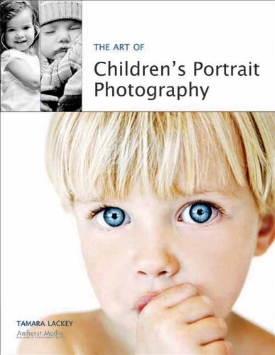 Download The Art of Children's Portrait Photography PDF