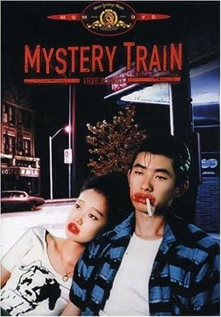 Mystery Train: Amazon.it: Nagase/Kudoh/Hawkins/Lee/Strum: Film e TV