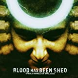 Spirals + Novella by Blood Has Been Shed (2008-01-13)