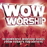 Wow Worship: Red 2004