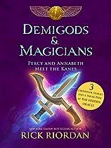 D.O.W.N.L.O.A.D Demigods & Magicians: Percy and Annabeth Meet the Kanes [T.X.T]
