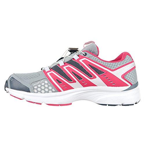 grey Pink Femme Pour Mode Onix Light Salomon hot Baskets 6qt0xE6w8