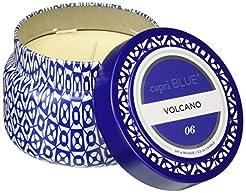 Capri Blue Volcano Printed Travel Tin Ca...