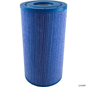 Filbur FC-2385M Antimicrobial Replacement Filter Cartridge for Rainbow/Pentair Dynamic 35 Microban Pool and Spa Filter