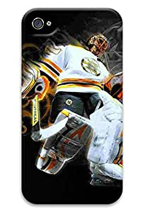 Tuukka Rask Boston Bruins PC Hard new iphone 4 case for teen girls cute