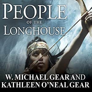 People of the Longhouse Audiobook