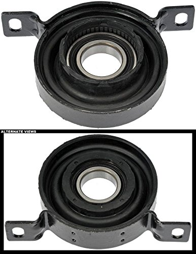 APDTY 120379 Driveshaft Drive Shaft Center Support Bearing Bracket Assembly Fits 2000-2006 BMW X5 (Replaces 26 12 1 229 726, 26121229726, 26 12 7 507 740, 26127507740)