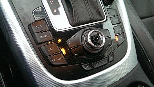 Genuine Oem Audi Repair Kit For Joystick Mmi Knob A4 A5