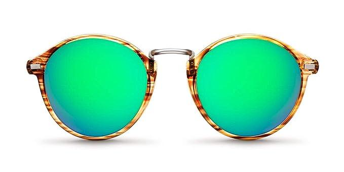 Meller Nyasa Parsonii Emerald Gafas de Sol UV400 Unisex