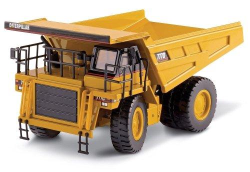 Norscot Cat 777D Off-Highway Truck 1:50 ()