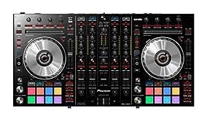 Pioneer DJ DDJ-SX2 Professional DJ Controller