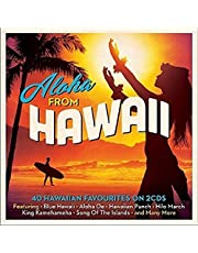 Aloha From Hawaii / Various