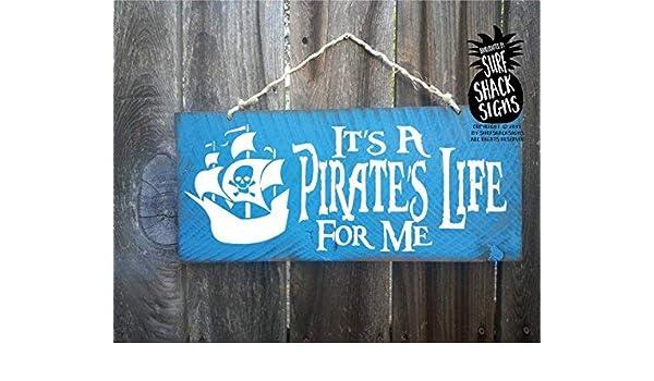 Cartel Pirata de Pirata con diseño de Piratas del Caribe ...