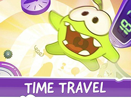 Arthur Halloween Story (Time Travel)