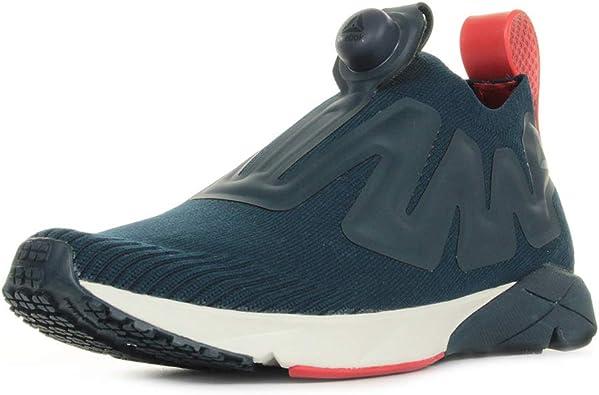 Reebok Pump Supreme ULTK CN0078 - Zapatillas de Deporte, Color Azul, Talla 47 EU: Amazon.es: Zapatos y complementos