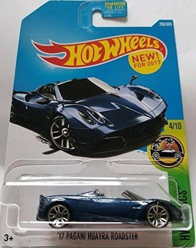 Roadster Wheel - 1