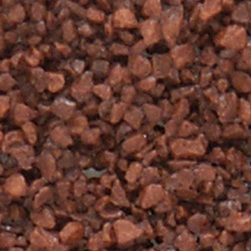 WOODLAND SCENICS B84 Ballast Coarse Iron Ore WOOU1484 ()