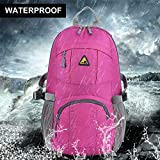 YTYC Comfortable Mountaineering Backpack Multifunction Portable Bag Outdoor