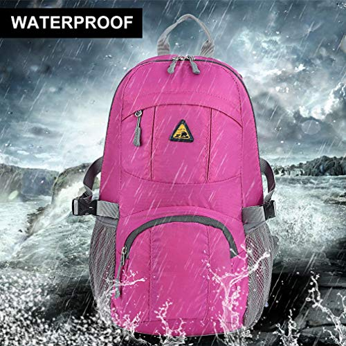 YTYC Comfortable Mountaineering Backpack Multifunction Portable Bag Outdoor by YTYC (Image #6)