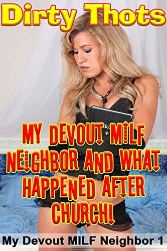 My black milf neighbor free