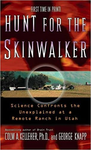 Image result for hunt for the skinwalker