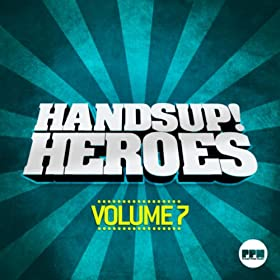 Various Artists-Hands Up Heroes Vol. 7