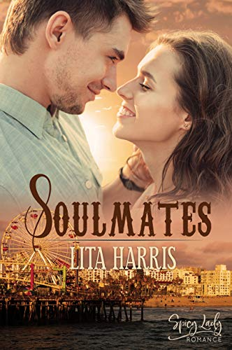 Soulmates (Bluebonnet Romance 4) (German Edition) -