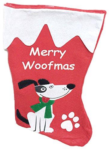 Pet Christmas Stocking ~ 14