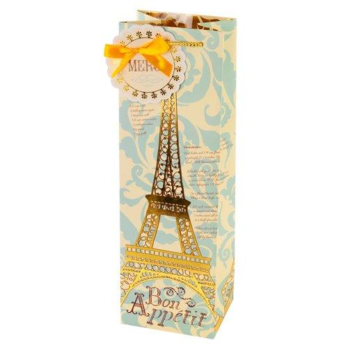 Eiffel Bags - 1