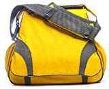 Go-Go Babyz Sidekick Bliss Diaper Bag Yellow