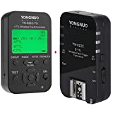 Photoys YONGNUO YN-622N-TX Transmitter + YN-622N Reciever Kit e-TTL LCD Wireless Flash Controller Transmitter Trigger for Nikon
