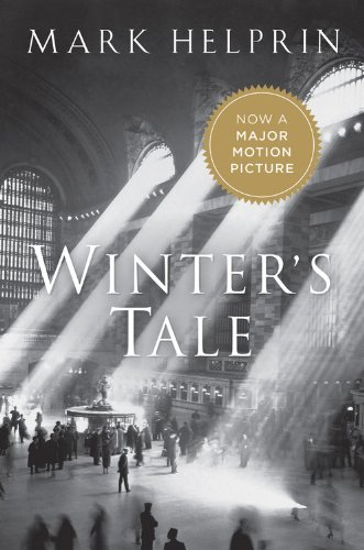 Book cover for Winter's Tale