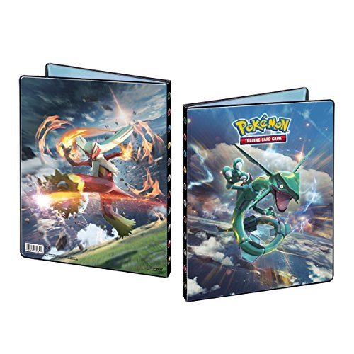 Pokémon Sun & Moon''7'' 9-Pocket Portfolio by Ultra Pro
