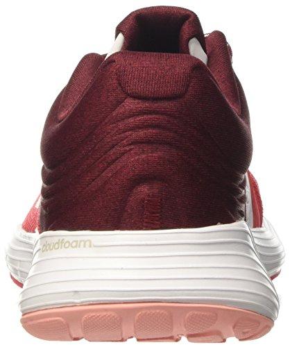Running Shoes ftwwht W Rosa Adidas cburgu Woman Fluidcloud corpnk wHEaqF