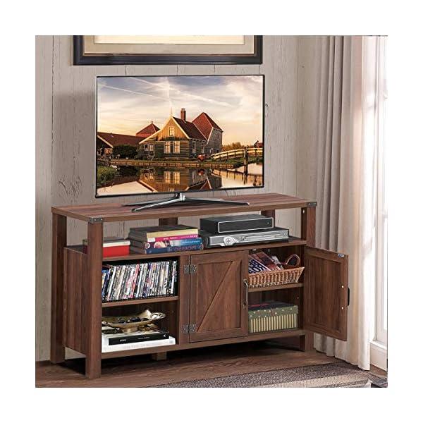 Wooden TV Stands