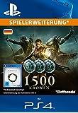 The Elder Scrolls Online : 1500 Kronen [Spielerweiterung] [PS4 PSN Code - deutsches Konto]