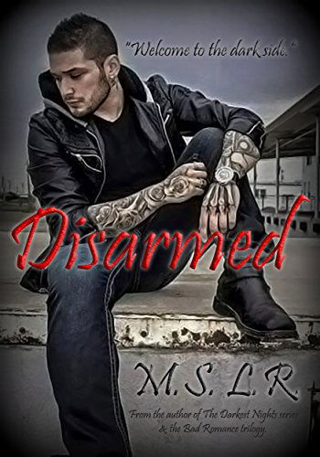 new product 5b8d8 c1765 Disarmed (Disarmed trilogy Book 1) by  M.S. L.R.