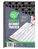 Superior Check and Debit Card Register - Simple