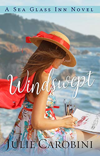 Pdf Spirituality Windswept (Sea Glass Inn Book 3)