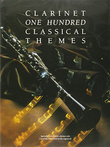 - 100 Classical Themes for Clarinet