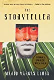 img - for The Storyteller: A Novel book / textbook / text book