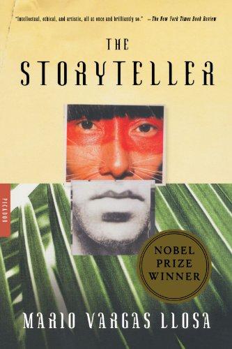 The Storyteller: A Novel, Cover may vary