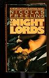 The Night Lords, Nicolas Freeling, 0394745523