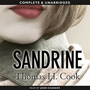 Sandrine Audiobook