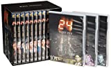 24 TWENTY FOUR 1stコレクターズBOX DVD