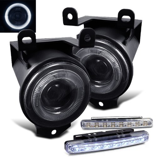 03 denali fog lights - 7