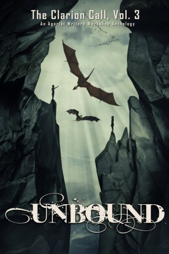 Book cover from Unbound (The Clarion Call) (Volume 3) by Bokerah Brumley